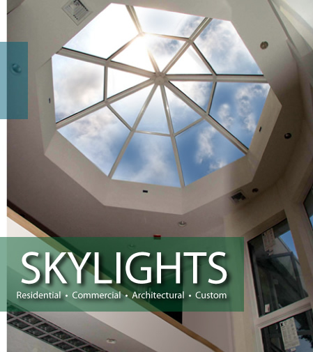 Domel Skylights